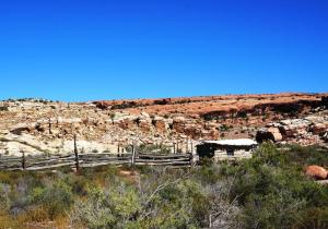 Wolfe Ranch