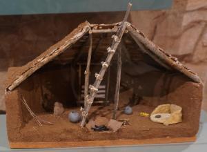 Pithouse construction