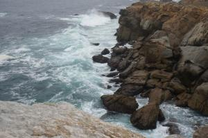 Gorgeous Rocky Coast