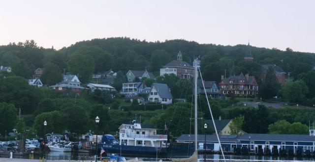 Town of Bayfield