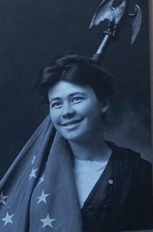 Annie Klobuchar Clemenc