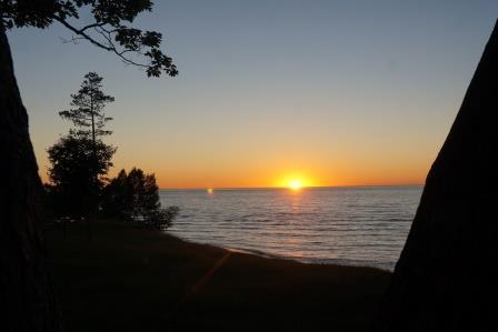 FJM sunset