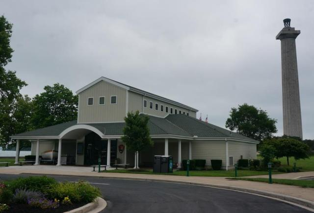Admiral Perry Visitor Center