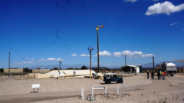 Tital II - Missile complex